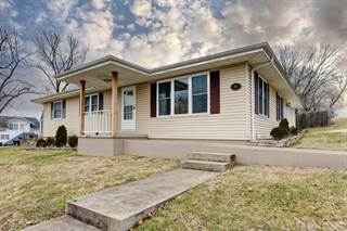 Single Family for sale in 1004 North 4th Avenue, Ozark, MO, 65721