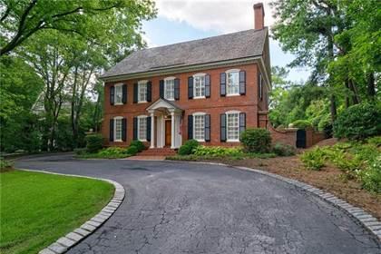 Residential for sale in 2890 Bakers Farm Road SE, Atlanta, GA, 30339