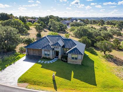 Residential for sale in 1415 Cats Eye, Horseshoe Bay, TX, 78657