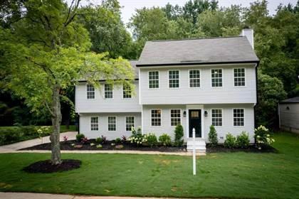 Residential Property for sale in 230 Park Bridge Lane, Roswell, GA, 30075
