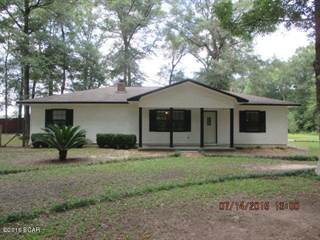 Single Family for sale in 3598 Mystery Springs Road, Marianna, FL, 32448