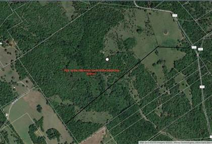 Lots And Land for sale in 000 Fcr 275, Fairfield, TX, 75855