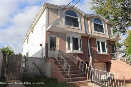 Residential Property for sale in 103 Kramer Street, Staten Island, NY, 10305