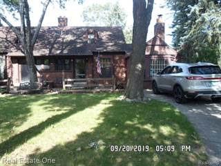 Duplex for sale in 15 ABBOTT LN, Dearborn, MI, 48120