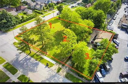 Lots And Land for sale in 2003 S Yorktown Avenue, Tulsa, OK, 74104