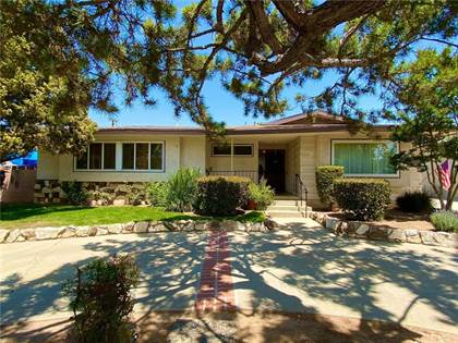 Residential Property for sale in 217 E 4th Street, San Dimas, CA, 91773