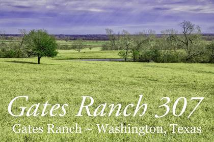 Lots And Land for sale in 0 Farm To Market 2726, Washington, TX, 77880
