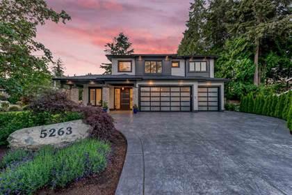 Single Family for sale in 5263 3 AVENUE, Delta, British Columbia, V4M1E8