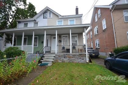 Residential Property for sale in 847 Spruce Street, Trenton, NJ, 08638