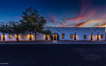 Residential Property for sale in 560 S Convent Avenue, Tucson, AZ, 85701