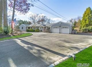 Single Family for sale in 12 Colonial Dr, Smithtown, NY, 11787