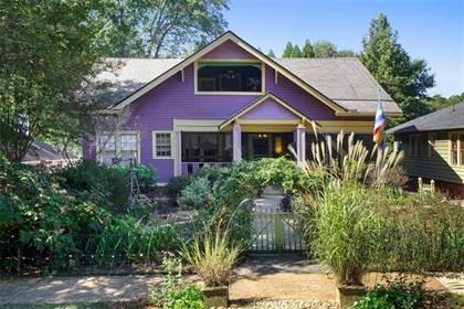 Multifamily for sale in 875 Woodland Avenue SE, Atlanta, GA, 30316