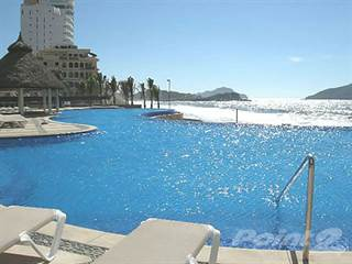 Condo for sale in LAS GAVIAS GRAND - OCEANFRONT JR PENTHOUSE, Mazatlán, Sinaloa