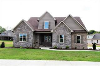 Single Family for sale in 335 Old Post Drive, Alvaton-Bowling Green, KY, 42122