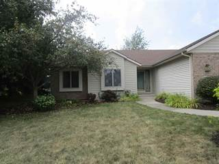 Single Family for sale in 8903 Hickory Knoll Boulevard, Fort Wayne, IN, 46825