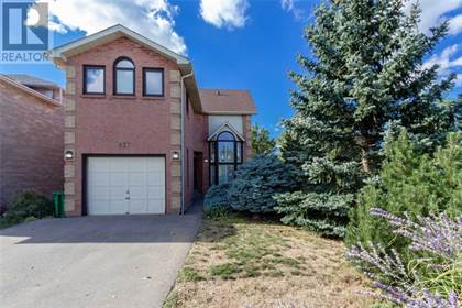 Single Family for sale in 837 APPLE GATE CRT, Mississauga, Ontario, L5C4L8