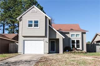 Single Family for sale in 617 Pine Lake Drive, Virginia Beach, VA, 23462