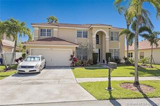 Single Family for sale in 2265 SW 183rd Ter, Miramar, FL, 33029