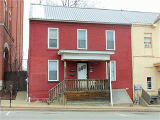 Apartment for sale in 174 N Main Street, Washington, PA, 15301