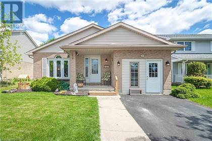 Single Family for sale in 190 COLETTE DRIVE, London, Ontario, N6E3R2