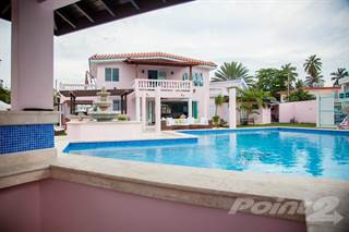 Residential Property for sale in Sea Beach Villa, 23 Avenida Canals, Rincon, PR, 00677