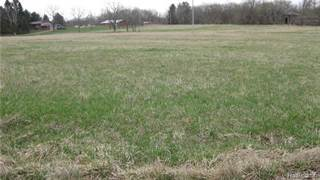 Land for sale in 0000 TOOLEY, Howell, MI, 48855