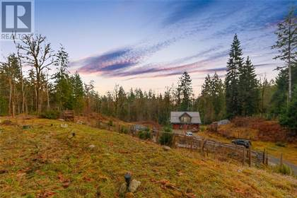 Single Family for sale in 7605 Hudgrove Rd, Lake Cowichan, British Columbia, V0R2G0