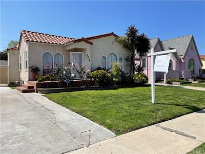 Residential Property for sale in 2018 W 80th Street, Los Angeles, CA, 90047