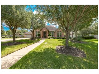 Single Family for sale in 2115 Rockcliffe Loop, College Station, TX, 77845