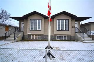 Single Family for sale in 11721 80 ST NW, Edmonton, Alberta, T5B2N4
