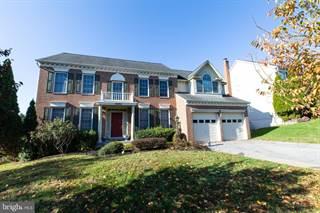 Single Family for sale in 18202 BLUEBELL LANE, Olney, MD, 20832