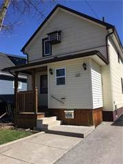 Single Family for sale in 122 MARGERY Road, Welland, Ontario, L3B2R1