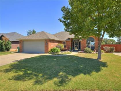 Residential for sale in 13012 Briar Hollow Lane, Oklahoma City, OK, 73170