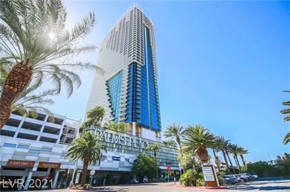 Condominium for sale in 4381 West Flamingo Road 19305, Las Vegas, NV, 89103
