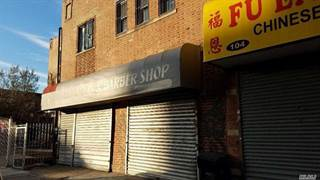 Comm/Ind for sale in 106 Marcus Garvey Blvd, Brooklyn, NY, 11206