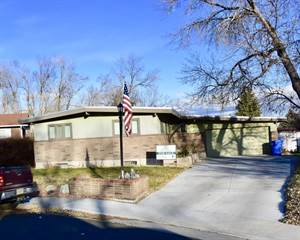 Single Family for sale in 209 Mesquite Circlee, Riverton, WY, 82501