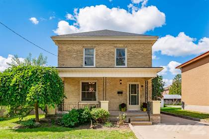 Residential Property for sale in 44 Brook Street, Cambridge, Ontario, N1R 4C1