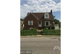 Residential Property for sale in 217 PATAPSCO AVENUE, Dundalk, MD, 21222