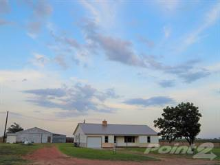 Residential Property for sale in 4450 FM 2344, Wellington, TX, 79095