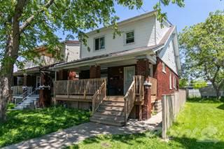 Duplex for sale in 1276-78 Goyeau, Windsor, Ontario, N8X 3L1