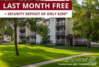 Apartment for rent in Southwood Green Apartments - 2 Bedroom, Regina, Saskatchewan