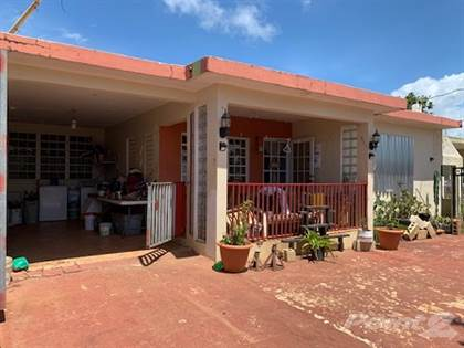 Residential Property for sale in Arecibo Bo Garrochales Comm San Luis, Barceloneta Municipality, PR, 00652