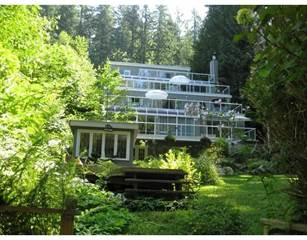 Single Family for sale in 1875 RIVERSIDE DRIVE, North Vancouver, British Columbia, V7H1V8