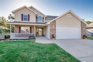 Single Family for sale in 1904 LONGSTREET DR, Columbia, MO, 65202