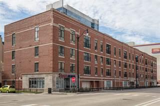Condo for sale in 1440 South WABASH Avenue 412, Chicago, IL, 60605
