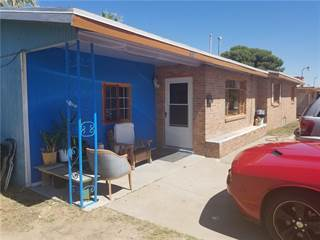 Residential Property for sale in 116 Manor Place, El Paso, TX, 79915