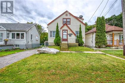 Multi-family Home for sale in 156 FRASER Street, Kingston, Ontario, K7K2J2