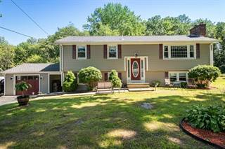 Single Family for sale in 611 Stevens Street, Marlborough, MA, 01752