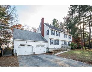 Single Family for sale in 2 Jared Circle, Billerica, MA, 01821