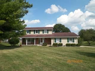 Single Family for sale in 9218 Auburn Road, Fort Wayne, IN, 46825